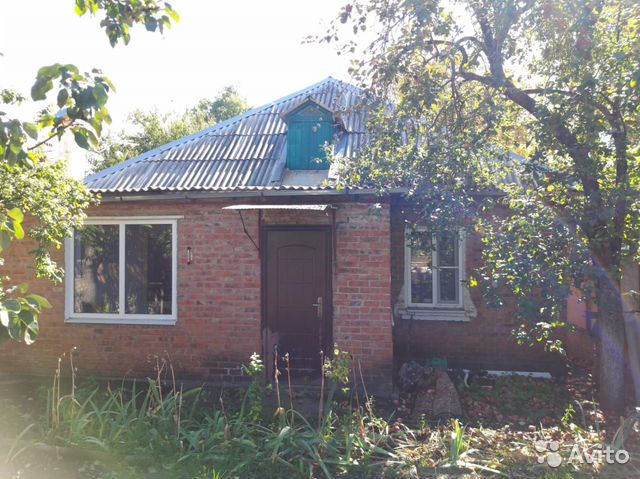Дом 65 м² на участке 6 сот. купить 5