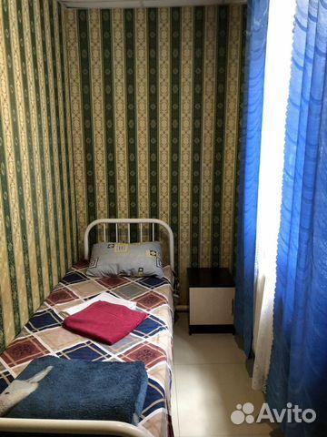 Комната 11 м² в 1-к, 1/3 эт.