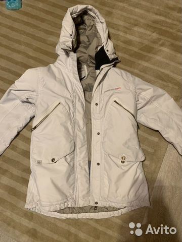 Куртка Ronja Didrikson  89171672691 купить 1