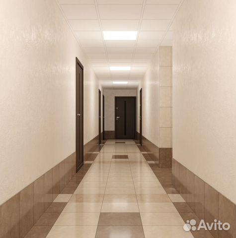 1-к квартира, 31.4 м², 12/15 эт. 89127340003 купить 5