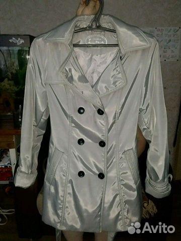 Плащ-пальто 89027266902 купить 6
