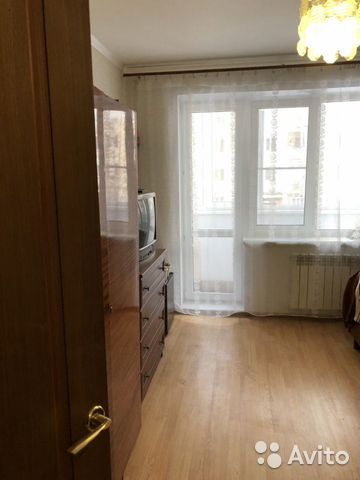 2-room apartment, 50.8 m2, 2/5 floor.