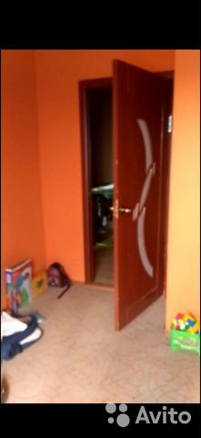 квартира в панельном доме Кирилкина 1