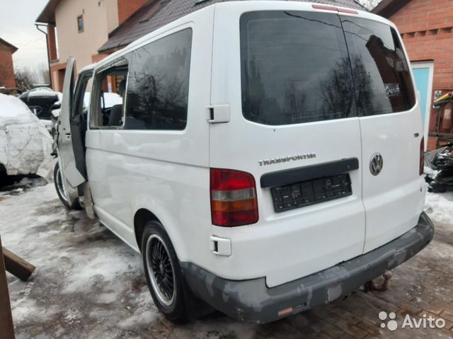 Транспортер в разборе транспортер т4 купить в москве и области на авито