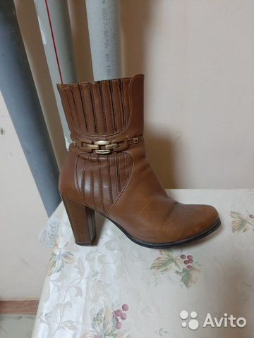 Ankle boots 89537057482 buy 1