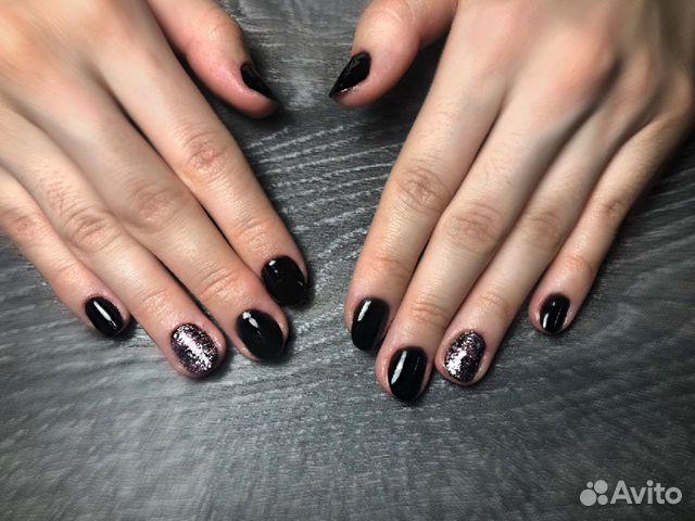 Manicure buy 1