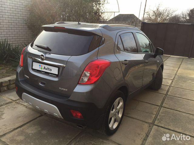 Opel Mokka, 2013 89624947442 купить 3