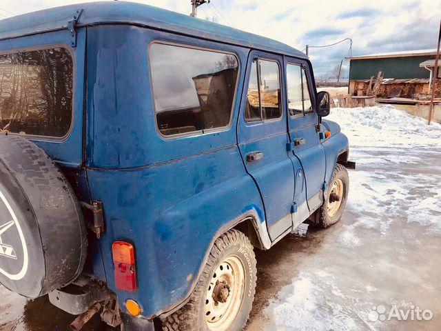 УАЗ 31514, 2002 89101875045 купить 1