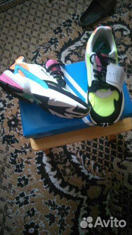 Кроссовки adidas 89199813547 купить 2