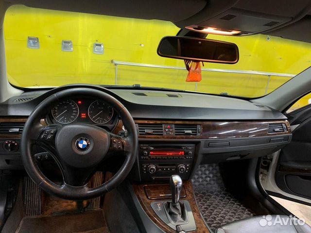 BMW 3 серия, 2008 89882514843 купить 8