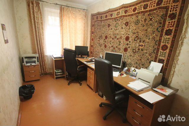 3-к квартира, 55 м², 3/3 эт. 89107207115 купить 9