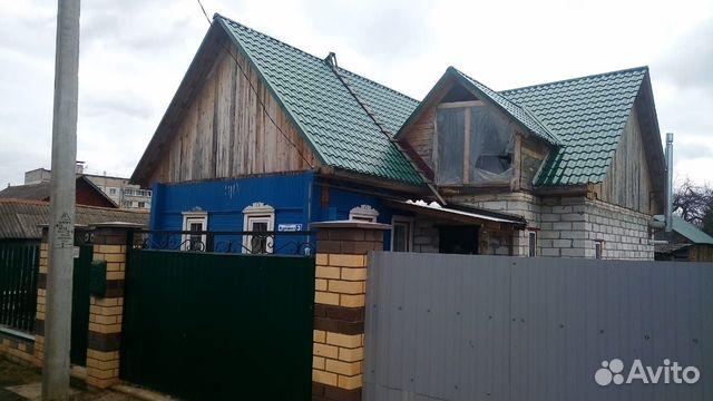 Дом 95 м² на участке 7.5 сот. 89101149001 купить 2
