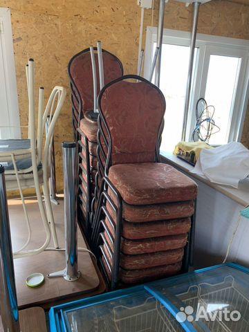 Столы. 3000. стулья 1500 89644784777 купить 2