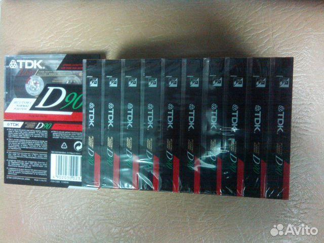 Кассеты svhs для видеокамеры (Япония, новые) 89212853955 купить 3