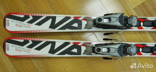 Продам горные лыжи Dynastar Outland 75RC 89148021959 купить 2