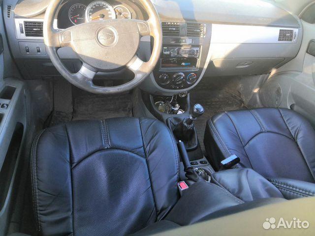 Chevrolet Lacetti, 2009 89062855827 купить 5