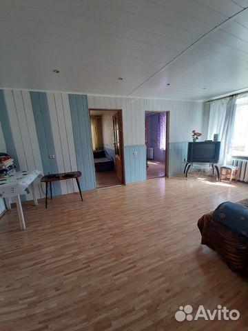 4-к квартира, 62 м², 2/5 эт. 89118526873 купить 3