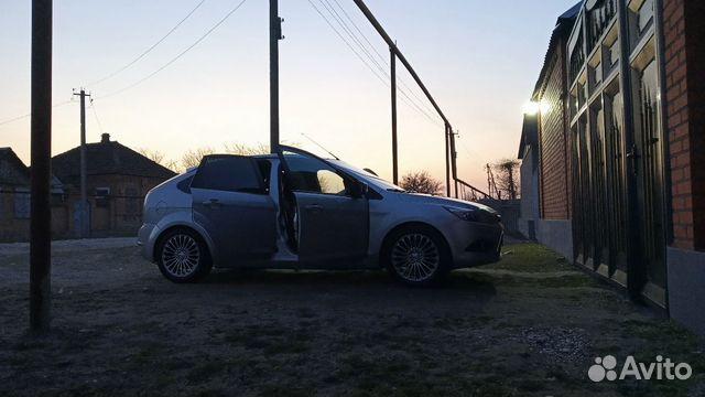 Ford Focus, 2011 купить 5