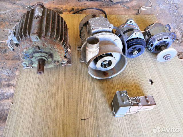 Электродвигатель Двигатель асинхронный тип аве-071 купить 4