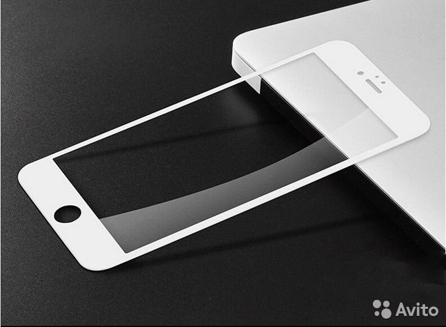 Protective glass for iPhone 6