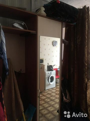 Комната 19.2 м² в 1-к, 2/4 эт.