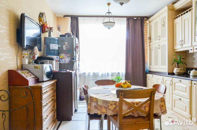 3-к квартира, 94.7 м², 2/8 эт. 89201009912 купить 4
