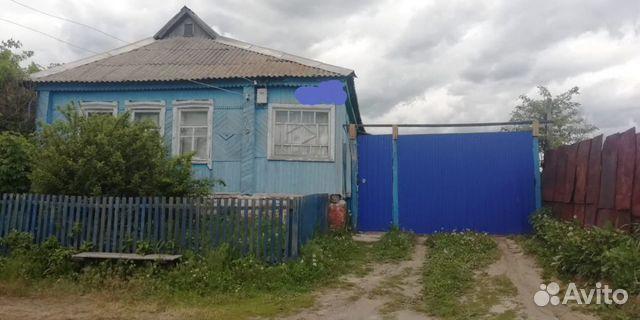 Дом 40 м² на участке 50 сот.