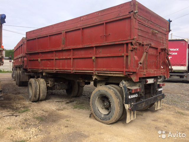 Камаз-сельхозник 89092234200 купить 3