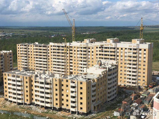 1-к квартира, 32 м², 1/10 эт. 89157705828 купить 2