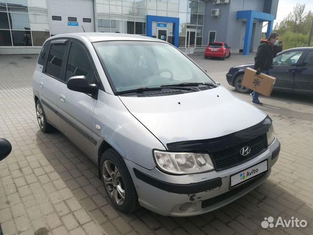 Hyundai Matrix, 2006 buy 5