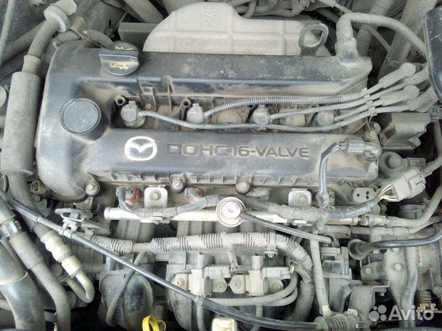 Mazda MPV, 2004 89823405278 купить 8