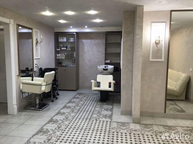 Кресло парикмахера, кабинет с кушеткой, салон крас 89201920430 купить 6
