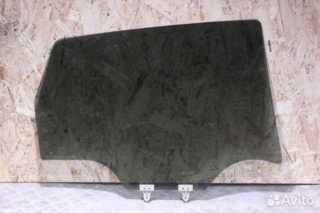Стекло двери задней левой nissan Qashqai 2009 89611608089 купить 1