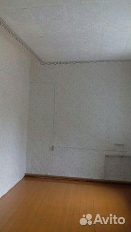 Комната 16 м² в 1-к, 1/2 эт. 89009442099 купить 2