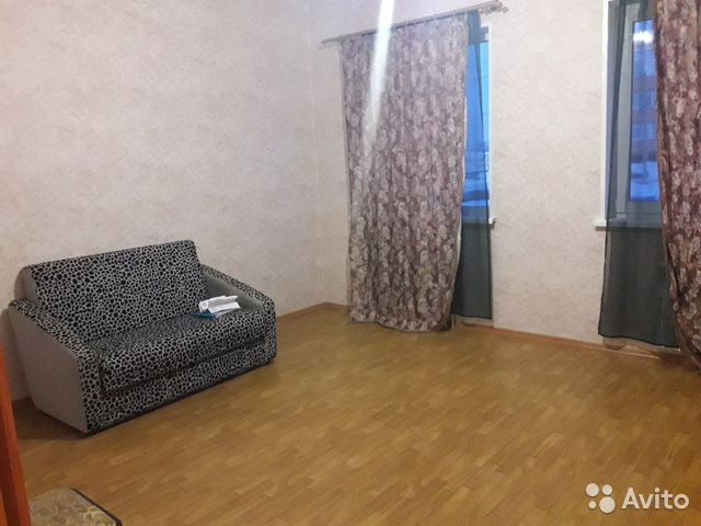 1-к квартира, 38 м², 1/3 эт. купить 4