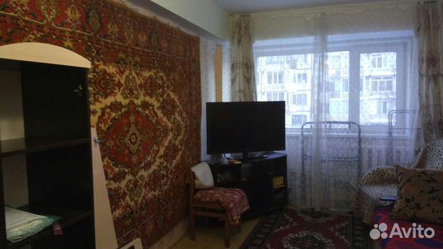 1-room apartment 30 m2, 3/5 floor. buy 1
