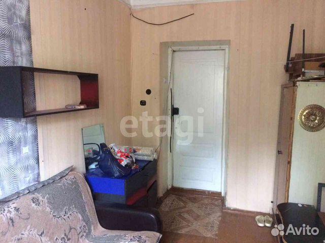 Комната 12 м² в 6-к, 2/3 эт. 89605379161 купить 2