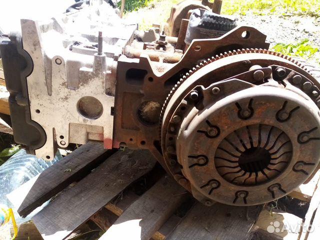 Двигатель Ford sor  89195997434 купить 4