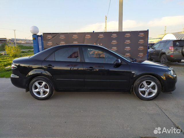 Mazda 6, 2006 89115490305 купить 6