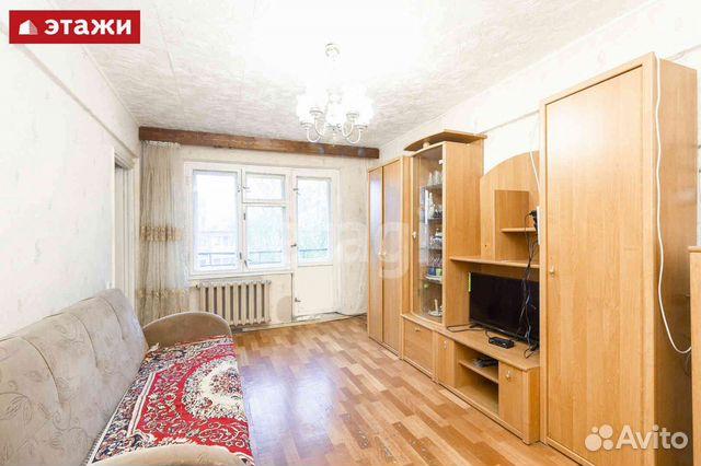 3-к квартира, 49 м², 5/5 эт. 89214605251 купить 1