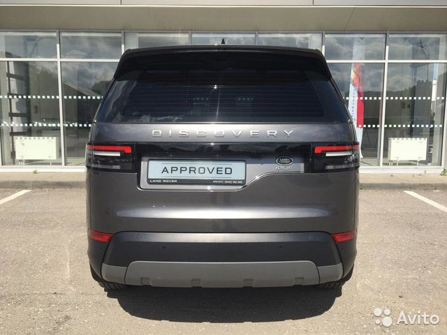 Land Rover Discovery, 2017 88442983197 купить 6
