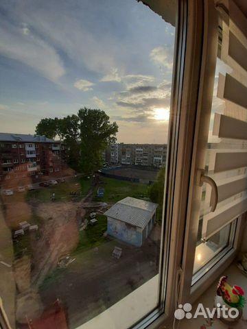 1-к квартира, 30 м², 5/5 эт. 89617255549 купить 2