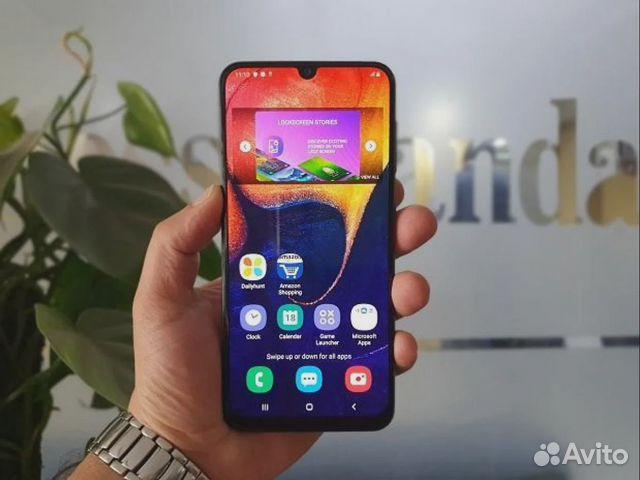 Samsung a50 dual 8(Ядерный)  купить 8