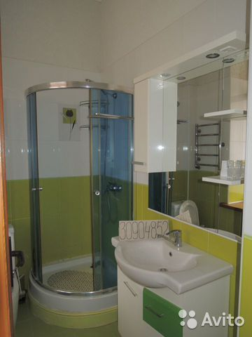 1-к квартира, 35 м², 3/3 эт. 89787778974 купить 7