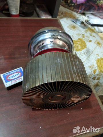 Лампа генераторная гу-27Б 1  89617200508 купить 5
