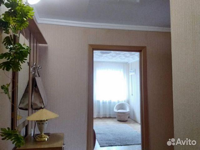 2-к квартира, 41.4 м², 1/2 эт.