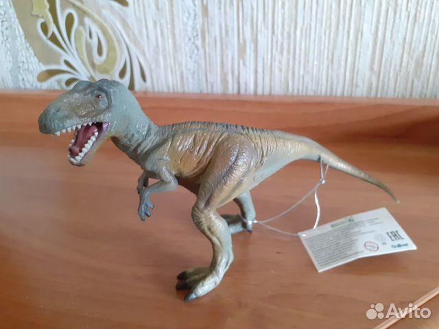 Динозавры Collecta 10 штук 89140157025 купить 5