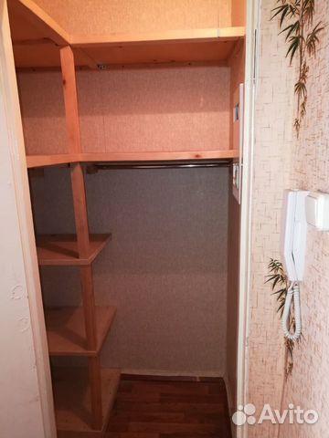1-к квартира, 30.5 м², 4/5 эт. 89129727563 купить 6