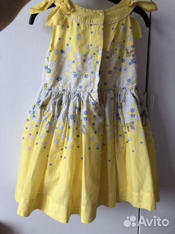 Mothercare платье 89823040004 купить 2