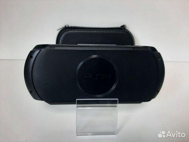 Игровые приставки PSP E-1008